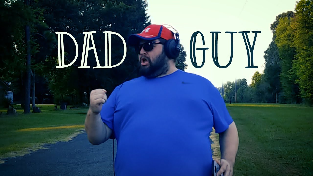 Dad Guy