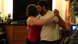 brytny and biyaire blues fusion dancing to radioactive