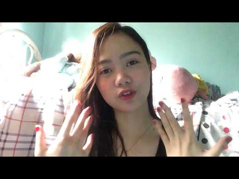 Simple and Affordable Make up  | Ayen Pascual