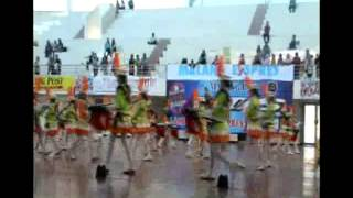 MARCHING BAND GITANADA SDN LOWOKWARU 2 MALANG - KDS Display & Playpass