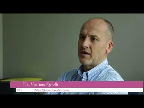 Digital Romandie - Vidéo Témoignage du Cabinet Dentaire Romelli à Genève