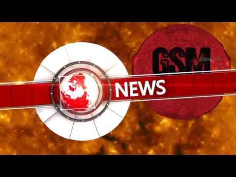 Underwater Eruption Volcanic Activity & GSM World News - The Grand Solar Minimum Channel