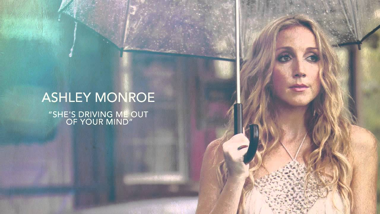 Ashley Monroe - She's Driving Me Out Of Your Mind [AUDIO]