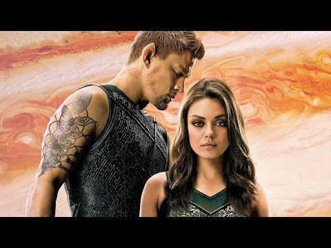 Jupiter Ascending - Review