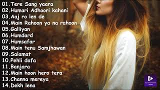BEST HEART TOUCHING BOLLYWOOD ROMANTIC JUKEBOX | BEST COLLECTION EVER | BEST HEART TOUCHING SONGS