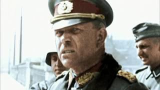 Perang Dunia II HD berwarna : Barbarossa, Jerman menyerang Rusia [Sub Indo]