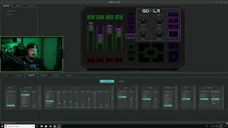 GoXLR Vocal Effects Quick Demo