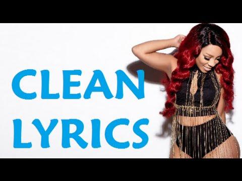 K Michelle - Rich (Clean Version) ft. Yo Gotti, Trina