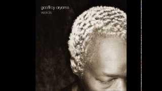 Geoffrey Oryema - With You (Words)