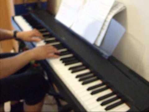 Sonata Arctica - The Misery - piano cover mp3