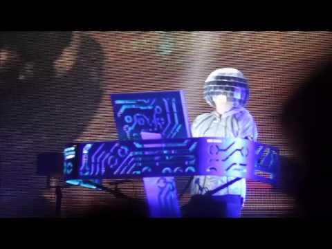 Pet Shop Boys in Cape Town