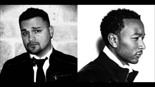 John Legend Anthony Torres All of Me Official Bachata Remix