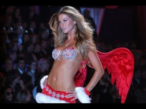 GISELE BÜNDCHEN The Story of an Angel - Fashion Channel
