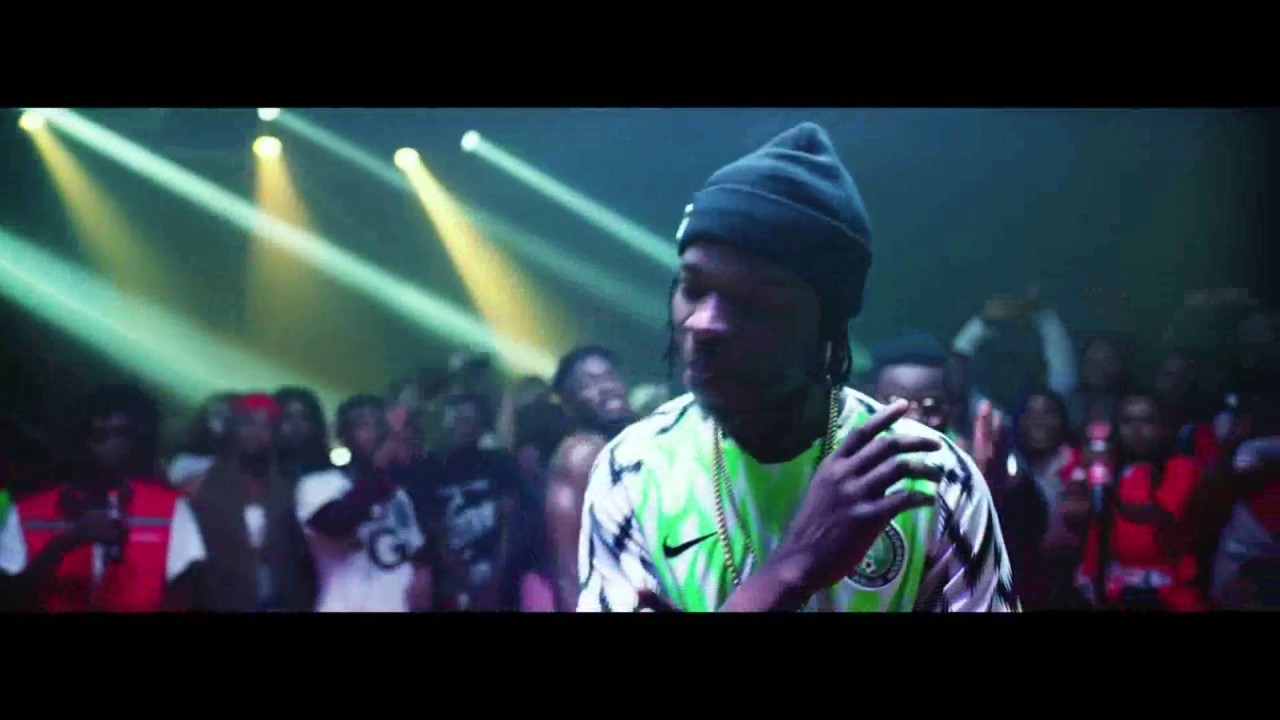 Download Naira Marley, Falz, Olamide, Simi, Lil Kesh and Slimcase – Naija IssaGoal (Re mix) #MUTED