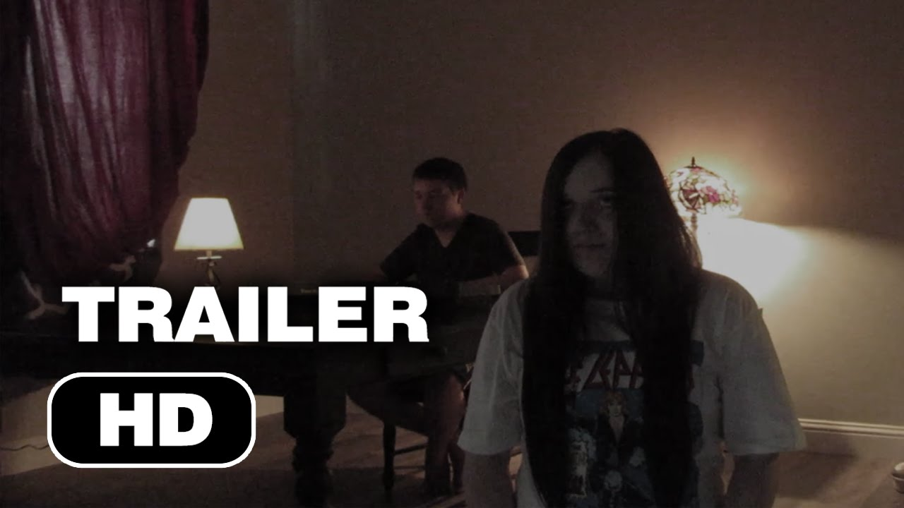 Paranormal Activity: The Ghost Dimension - Official Trailer (Parody)