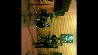 Ra kuat mbok Steora Band