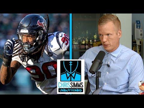 Seahawks, Eagles are best suitors for Jadeveon Clowney   Chris Simms Unbuttoned   NBC Sports
