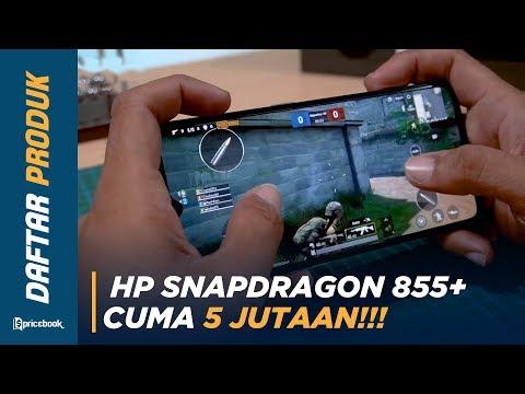 Realme XT Pakai Snapdragon 730G? Unboxing & First Impression Realme X2 Indonesia, Kembaran Realme XT.