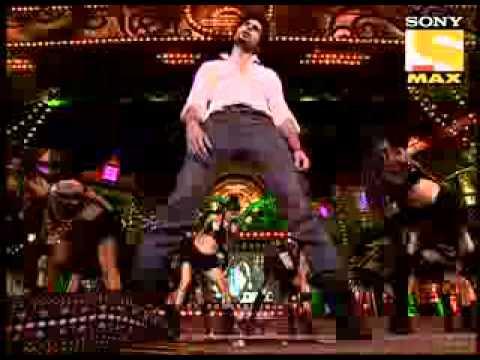 Shahid Kapoor's Heart Throbbing Performance   MAX Stardust Awards 2012