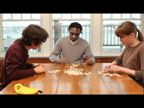 Bananagrams Instructional Video