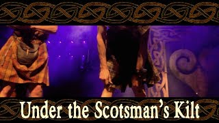 Watch Rapalje Under The Scotsmans Kilt video