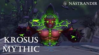 Nástrandir vs. Krosus Mythic I Multi POV | Nástrandir