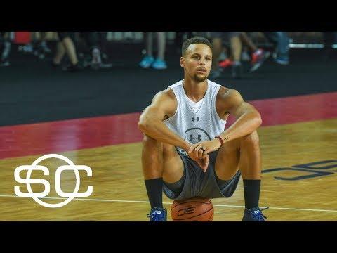 Warriors make the best of free agency | SportsCenter | ESPN