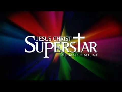 Jesus Christ Superstar at Chesapeake Energy Arena