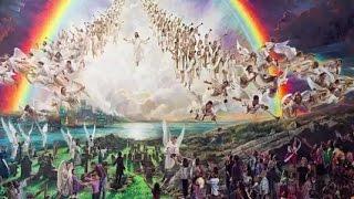 Die Rückkehr des Königs ► Das Königreich des Messias