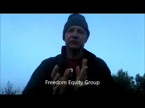Day 28 of 365 Days of Gratitude Ron Petrinovich Freedom Equity Group