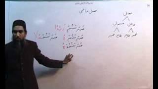 Arabi Grammar Lecture 30 Part 04عربی  گرامر کلاسس
