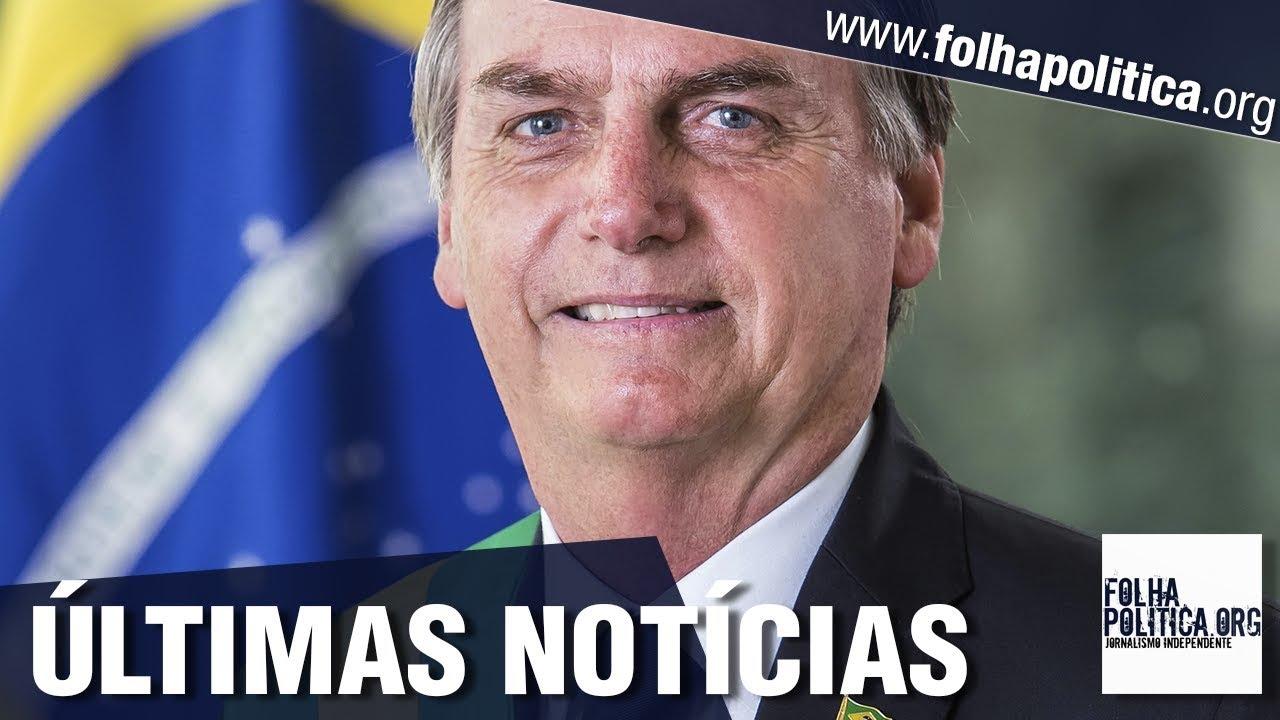 Últimas notícias do Governo Bolsonaro: Venezuela, Encontro de Bolsonaro com diplomatas, Paulo Guedes
