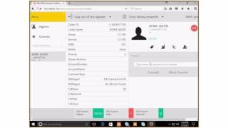 ShoreTel Connect Client vs. ECC Client
