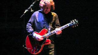 Gary Moore - I loved another woman (Hamburg, Germany 2000)