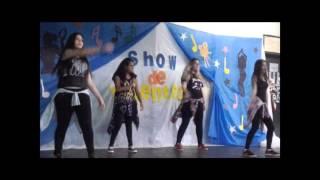 Worth It No Rap Fifth Harmony Por Ester Rayani Milena Mikaele E Alexandra Do 1 A 2015