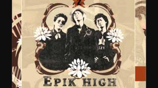 Epik High   The Basics (feat.  Unknowndjs) Free Download Mp3