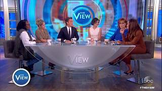 David Muir, Elizabeth Vargas on 40th Anniversary of 20/20 | The View