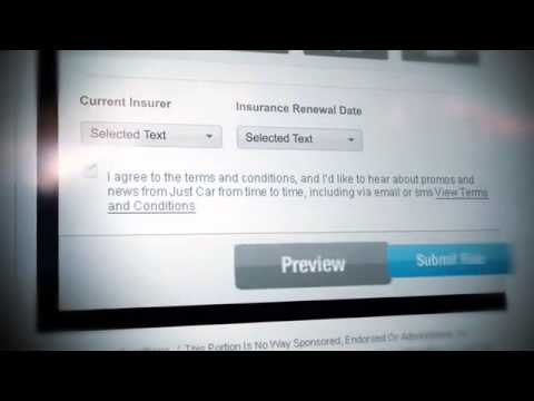 Just Car Insurance   App Case Study SD