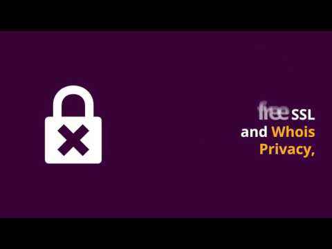 Best Domain Registrars (Get Free SSL & WHOis Privacy)
