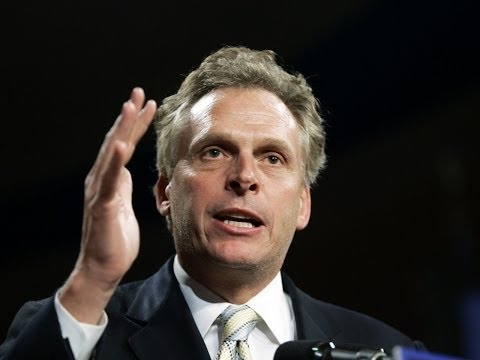 Terry McAuliffe Defeats Ken Cuccinelli in Virginia