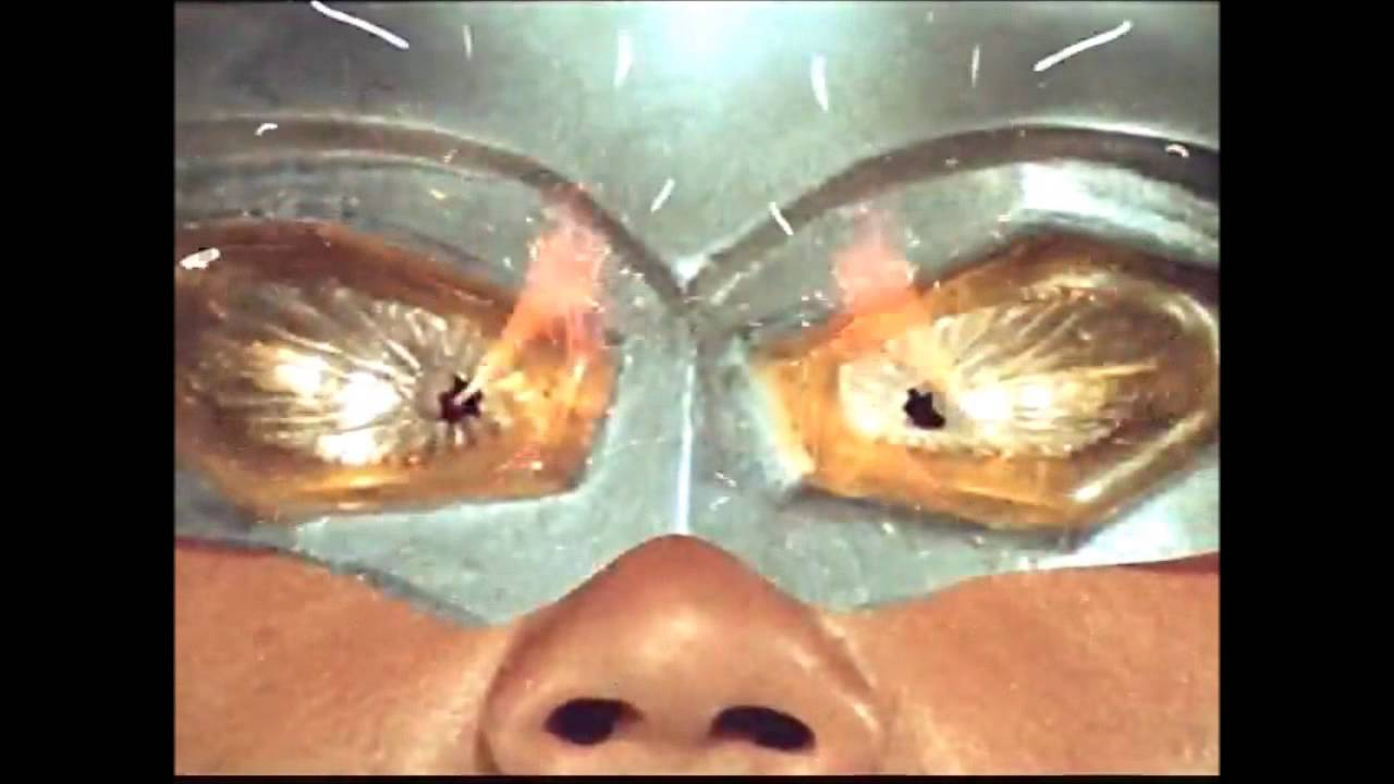 UltraSeven ウルトラセブンに変身 7連発 - YouTube