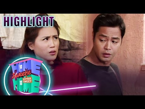 Julie chances upon her high school classmate Johnny | HSH Extra Sweet