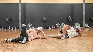 That's What I Like - Bruno Mars / Kevin & Dea Nguyen Choreography / 310XT Films / URBAN DANCE CAMP