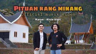 Download lagu DENDANG MINANG TERBARU 2021 - PITUAH RANG MINANG ( Official Musik Video ) ALVIS DEVITRA ft VIQRIE