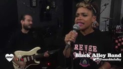 Black Alley Band - Back to the GoGo Live Performance