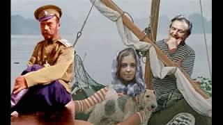 Трое в одной лодке: Николай II, Алексей Учитель, Наталья Поклонская