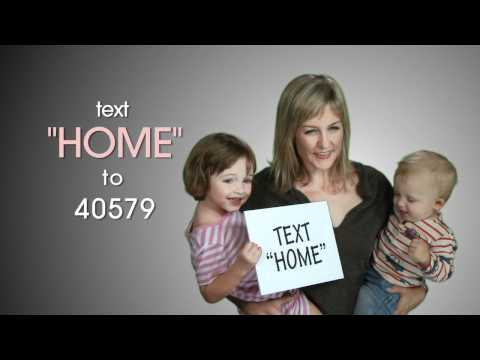 Amy Carlson HELP USA  Heritage Of HELPing