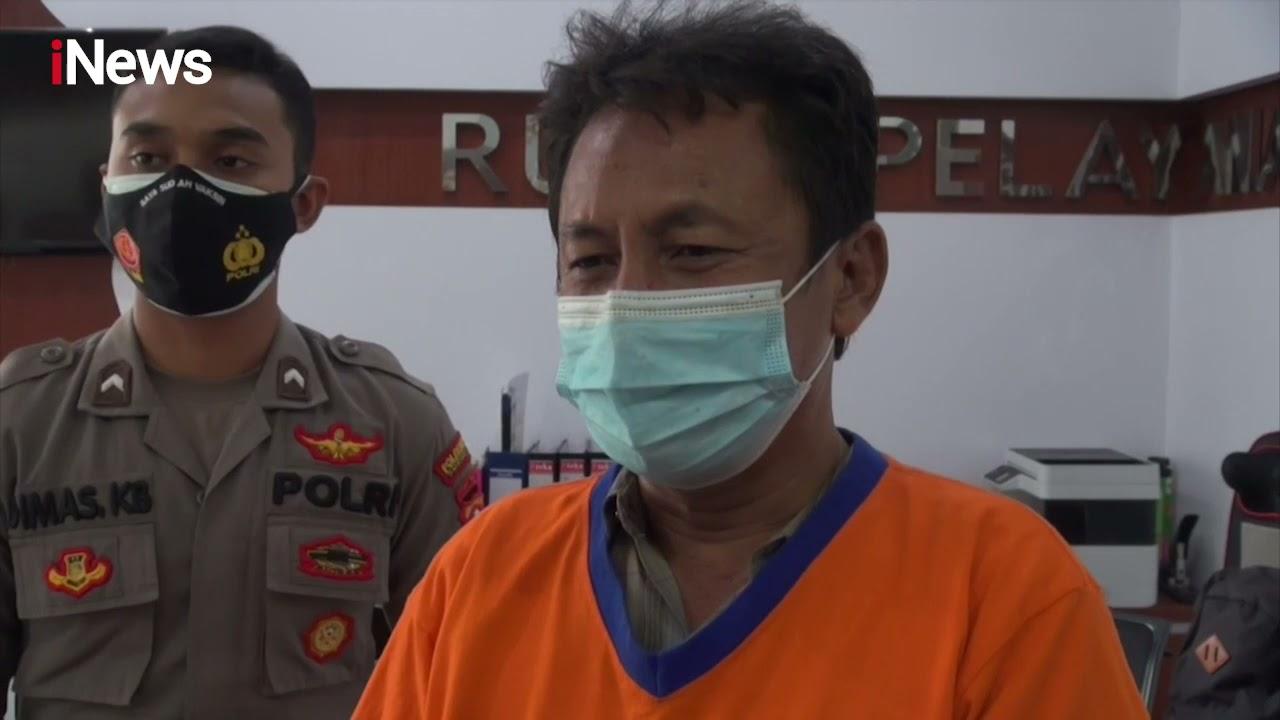 Download Polisi Amankan Pria Paruh Baya Lecehkan Lima Bocah di Surabaya #iNewsMalam 13/10