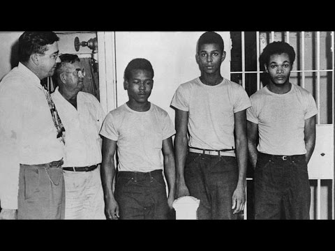 "Fla. Lawmakers Apologize to Family of ""Groveland Four,"" Black Men Falsely Accused of Rape in 1949"