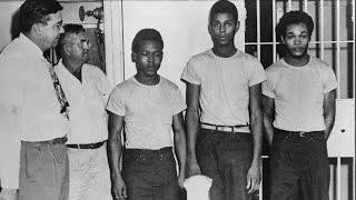 "Fla. Lawmakers Apologize to Family of ""Groveland Four,"" Black Men Falsely Accused of Rape"